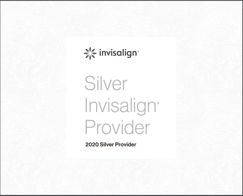 Invisalign Silver image